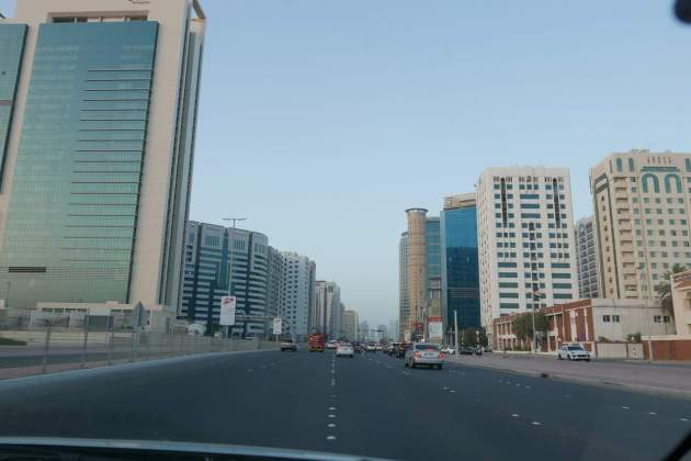 abudhabi downtown