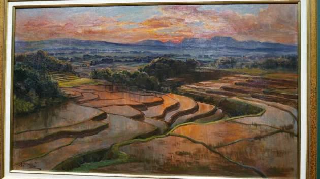 gallery landscape