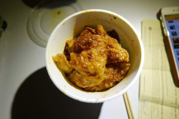 hk food fried