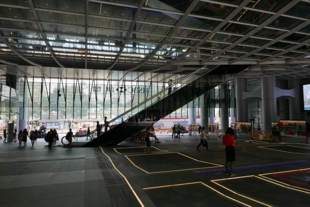 hk hsbc building