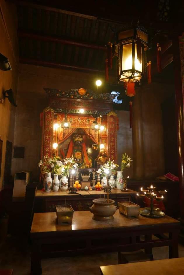 hk manmo altar