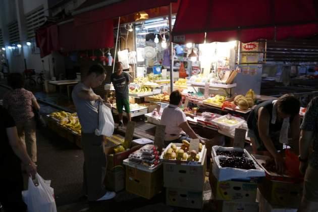 hk market mangos