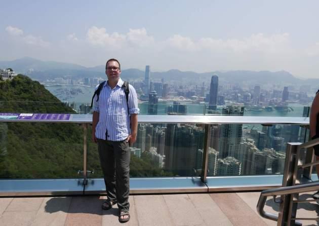 hk peak me