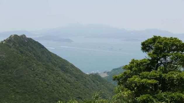 hk peak top