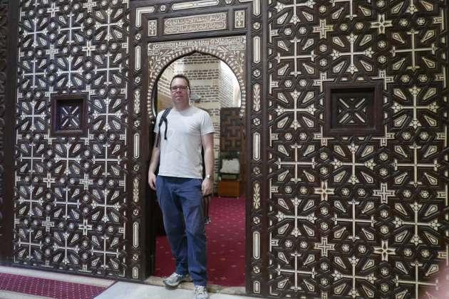 me church door.JPG
