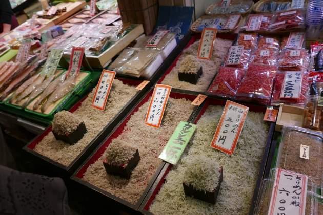 nishiki fish flakes