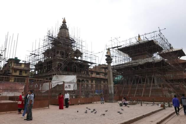patan construction