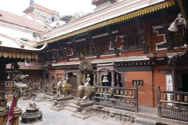 patan monasteru