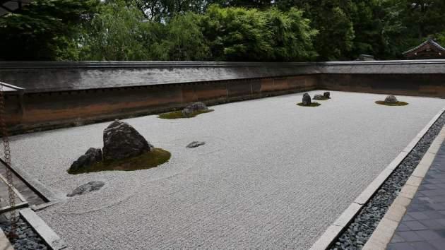 ryoan garden