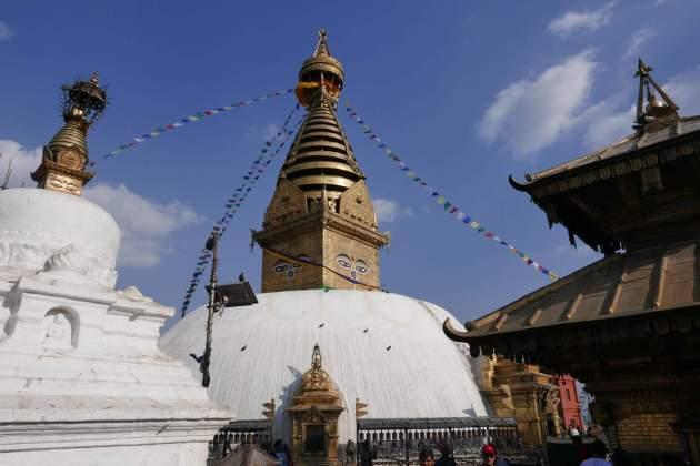 sb main stupa
