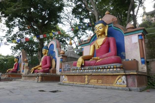 sb statues