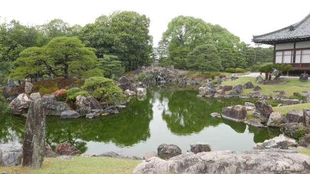 shojo garden
