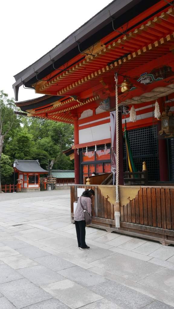 yasaka bell
